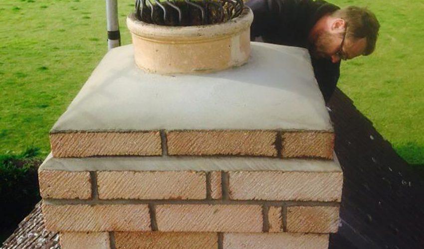 Roof Repairs 7, ELC Roofing, Sudbury, Ipswich, Saffron Walden