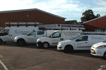 Roof Repairs, Sudbury, Ipswich, Suffolk