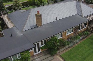 Recommended Roofers, Sudbury, Suffolk - ELC Roofing