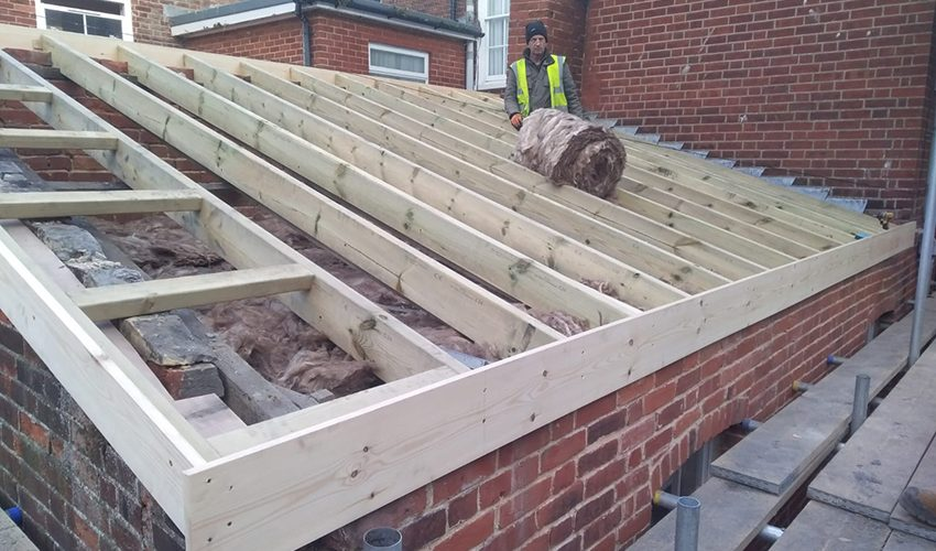 Carpentry & Joinery 7, ELC Roofing, Sudbury, Ipswich, Saffron Walden