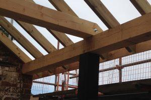 Restoration Work 22, ELC Roofing, Sudbury, Ipswich, Saffron Walden