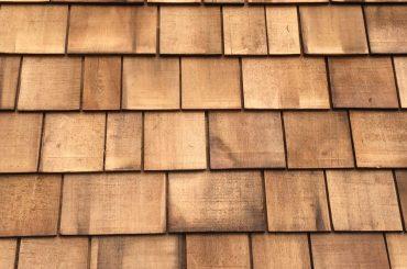 cedar shingles roofing material