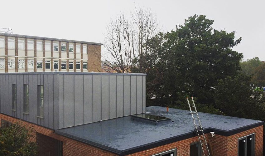 ELC Roofing - Single Ply Flat Roofs_2