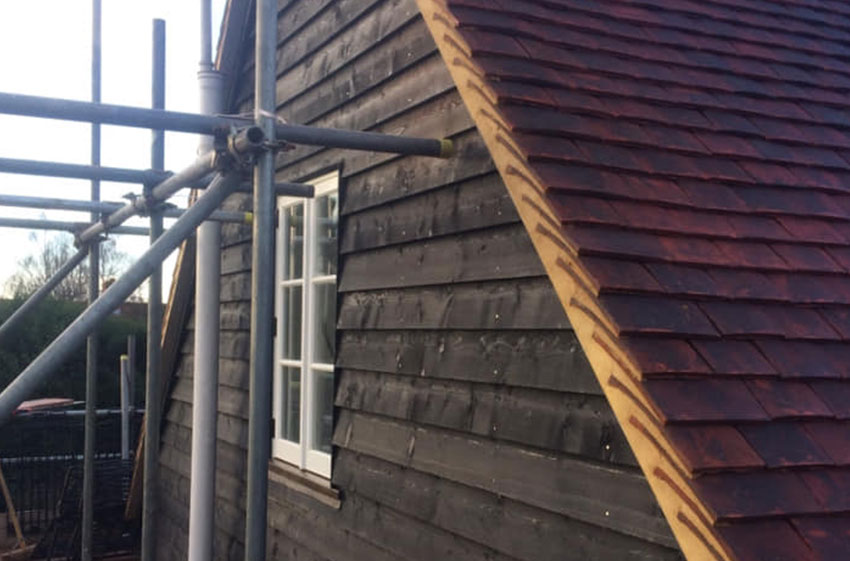 Recommended Roofers, Ipswich, Sudbury, Suffolk - ELC Roofing