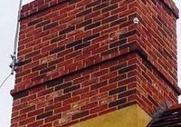 Chimney & Brickwork 2, ELC Roofing, Sudbury, Ipswich, Saffron Walden