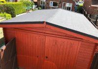 Felt Roofing 4, ELC Roofing, Sudbury, Ipswich, Saffron Walden