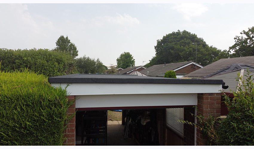Felt Roofing 9, ELC Roofing, Sudbury, Ipswich, Saffron Walden