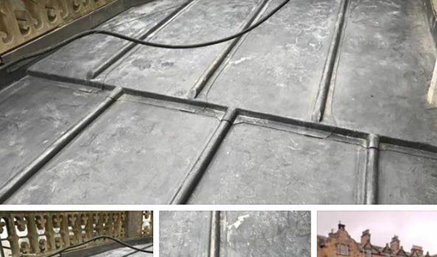 Lead Work 9, ELC Roofing, Sudbury, Ipswich, Saffron Walden