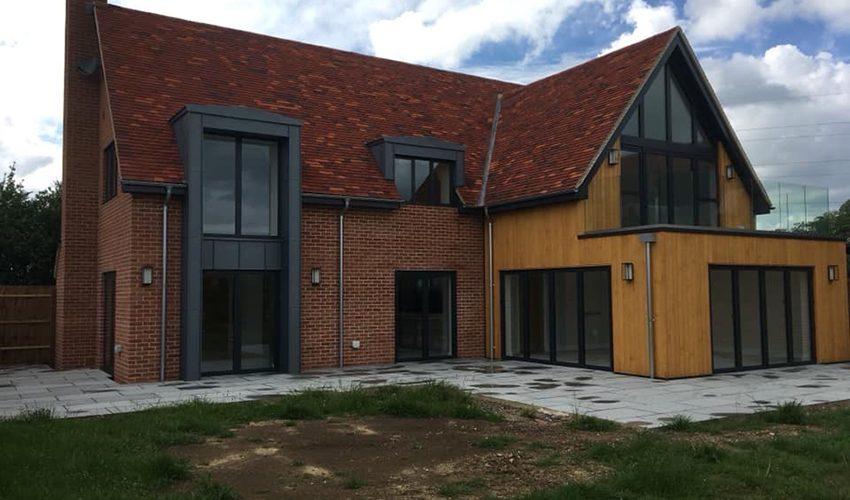 Tiling & Slating 4, ELC Roofing, Sudbury, Ipswich, Saffron Walden