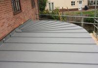 Zinc 17, ELC Roofing, Sudbury, Ipswich, Saffron Walden