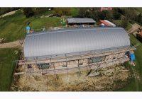 Zinc 18, ELC Roofing, Sudbury, Ipswich, Saffron Walden