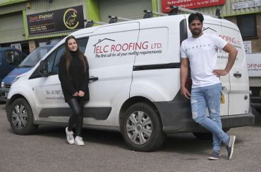 halstead roofers you can trust